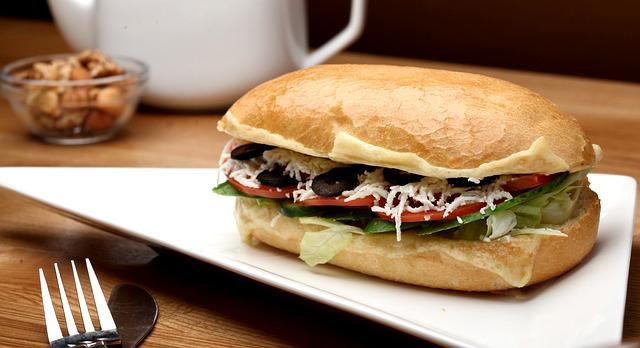 Notre avis sur le fast food Le Régal à Annecy